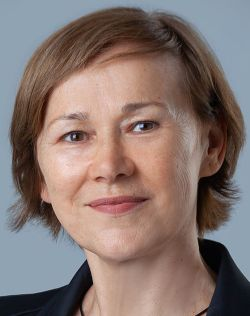 Mira Kadric-Scheiber