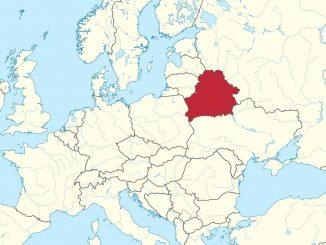 Belarus in Europa