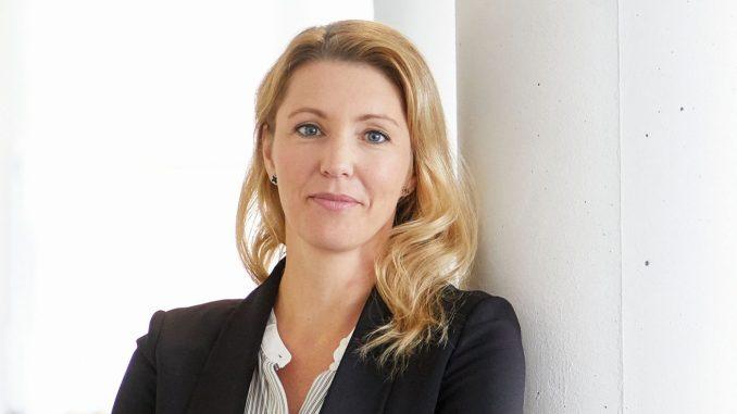Katja Schabert, Transline