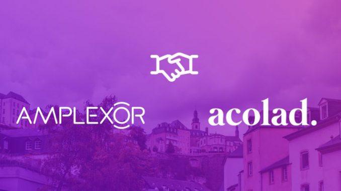 Acolad, Amplexor