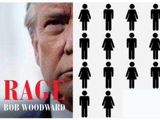 Bob Woodward, Rage
