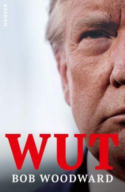 Bob Woodward, Wut