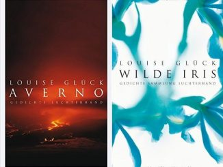 Louise Glück: Averno, Wilde Iris