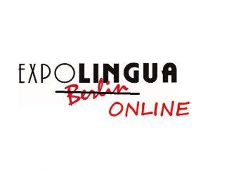 Expolingua online