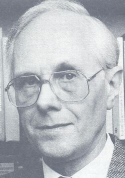 Klaus Hansen