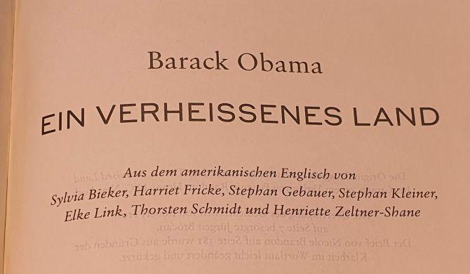 Übersetzernennung im Buch