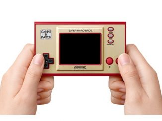 Nintendo Game Watch