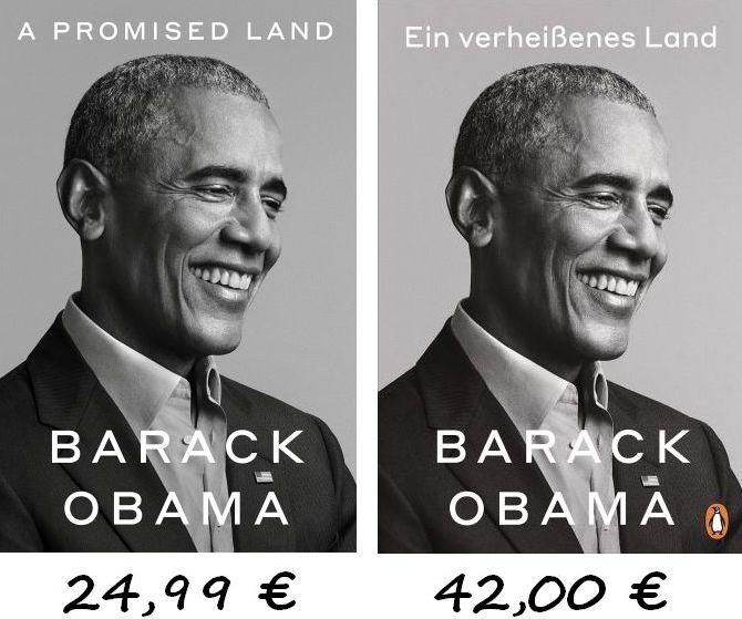 Obama-Buch