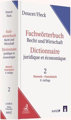 Doucet/Fleck Deutsch - Französisch