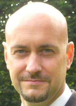 Dr. Christopher Kurz