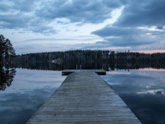 See Finnland
