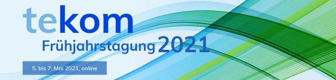 tekom-Frühjahrstagung 2021