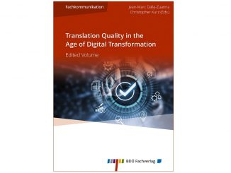 Translation quality in the age of digital transformation