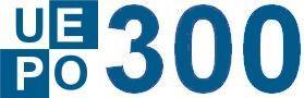 UEPO 300 Logo