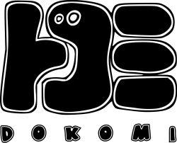 Dokomi-Logo