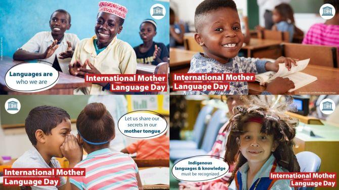 Internationaler Tag der Muttersprache