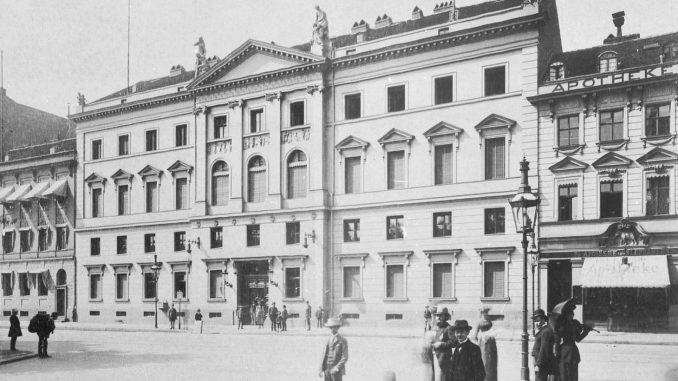 Palais Hardenberg