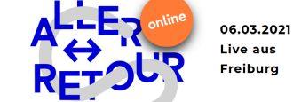 Übersetzungsfestival Aller - Retour