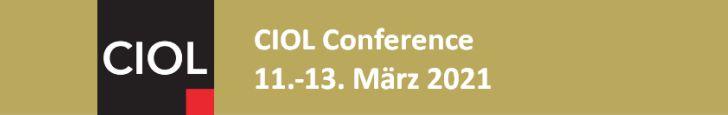 CIOL Conference 2021