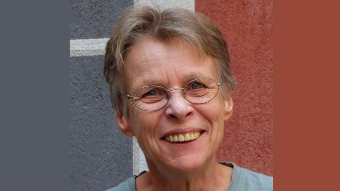 Cornelia Holfelder-von der Tann