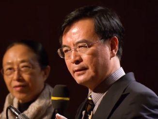 Dr. Feng Guoqing