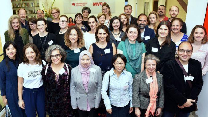 Frankfurt International Translators