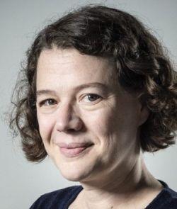 Hélène Bouillon