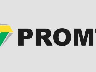 PROMT-Logo