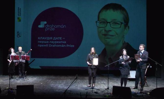 Drahomán-Preis