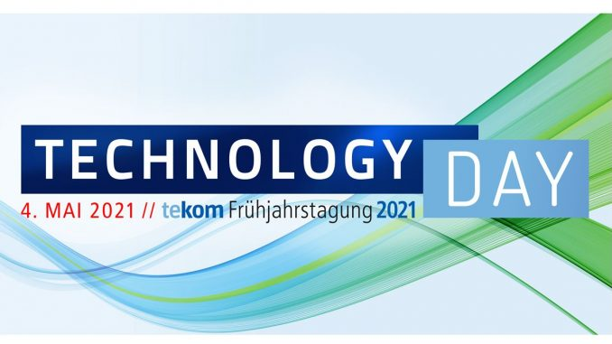 tekom Technology Day