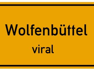 Wolfenbüttel viral