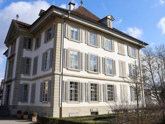 Aargauer Literaturhaus