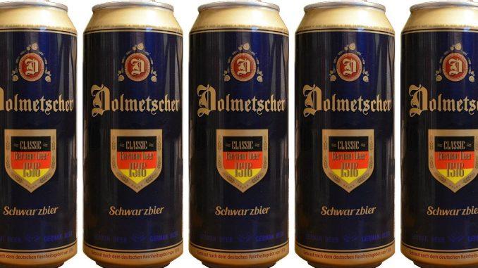 Dolmetscher-Bier