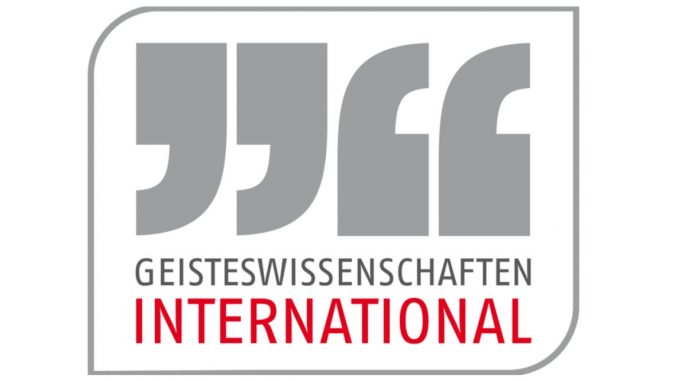 Geisteswissenschaften International