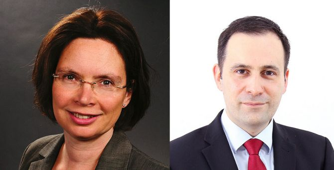 Rachel Herwartz, Daniel Zielinski
