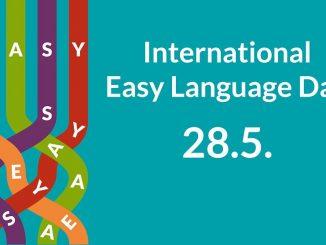 International Easy Language Day