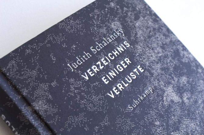 Judith Schalansky, Verzeichnis einiger Verluste
