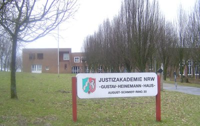 Justizakademie Recklinghausen