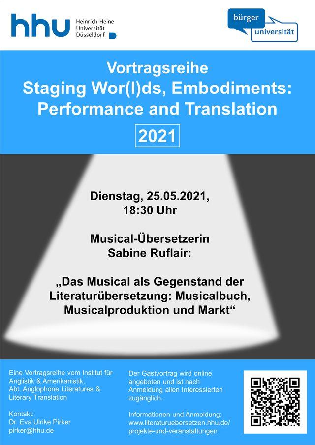 Poster Vortrag Sabine Ruflair