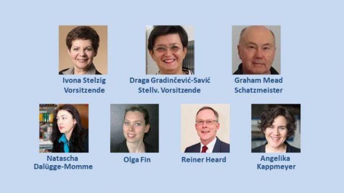ATICOM-Vorstand 2021