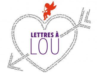 Lettres à Lou