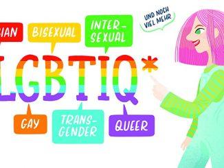 Was ist eigentlich dieses LGBTIQ?