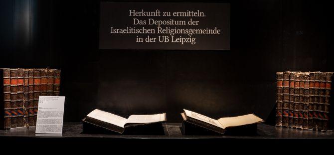 """Ausstellung """"Übersetzte Religion"""""""