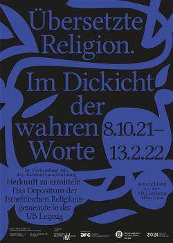 Übersetzte Religion